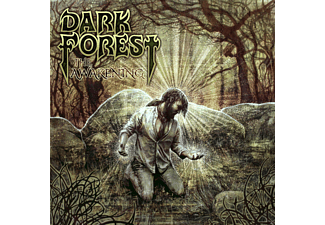 Dark Forest - The Awakening - (CD)