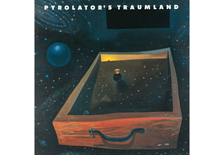 Pyrolator - Traumland - (CD)
