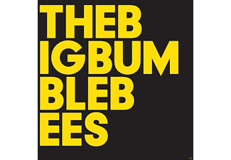 The Big Bumble Bees - The Big Bumble Bees [CD]