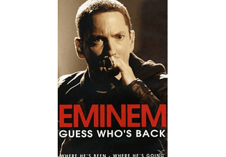 GUESS WHO S BACK [DVD]