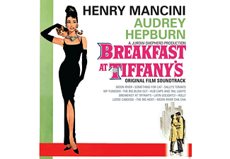 Henry Mancini, OST/VARIOUS - Breakfast At Tiffany's/OST - (CD)