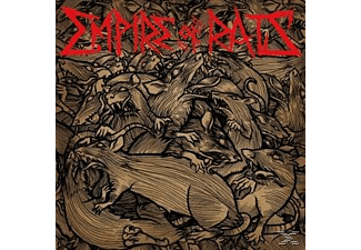 Empire Of Rats - Empire Of Rats - (Vinyl)