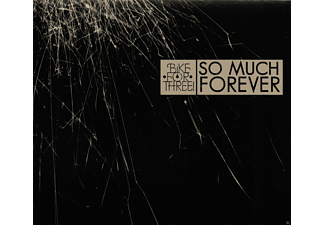 Bike For Three! - So Much Forever [CD]