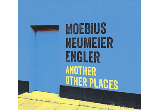Jürgen Engler, Dieter Moebius, Mani Neumeier - Another Other Places - (CD)
