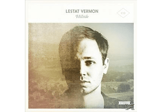 Lestat Vermon - Hillside [CD]
