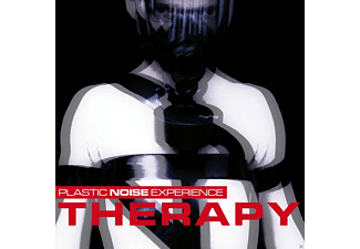 Plastic Noise Experience - Therapy [CD]
