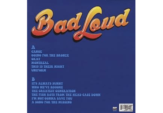 Joey Cape - Bad Loud-Volume One [Vinyl]