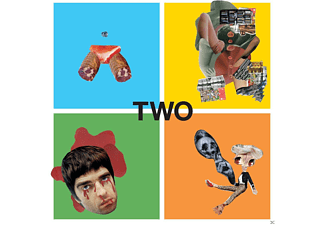 Owls - Two - (CD)