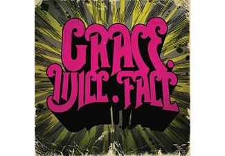 Grace.Will.Fall - No Rush - (Vinyl)