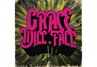 Grace.Will.Fall - No Rush - (CD)