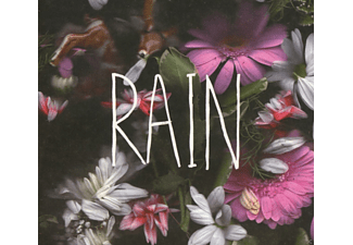 Goodtime Boys - Rain [CD]
