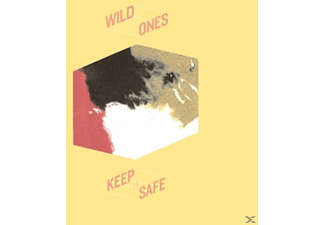 The Wild Ones - Keep It Safe (Ltd.Coloured Vinyl) - (Vinyl)