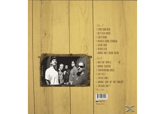 Strung Out - Suburban Teenage Wasteland Blues (Reissue) [Vinyl]