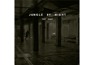 Jungle By Night - The Hunt - (CD)