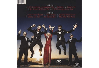 The Me First/ Gimme Gimmes - Are We Not Men?we Are Diva! [Vinyl]