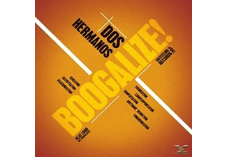 Dos Hermanos - Boogalize (+Download/180gr) [Vinyl]