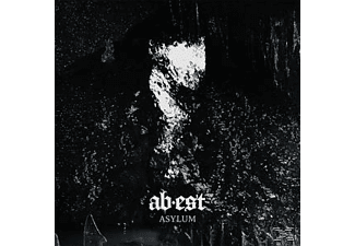 Abest - Asylum - (LP + Download)