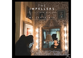 The Impellers - My Certainty [CD]