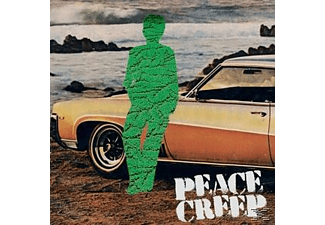 Peace Creep - Peace Creep - (Vinyl)