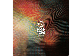 High Tone - Ekphron [CD]