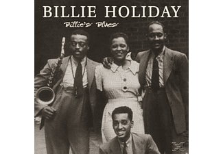 Billie Holiday - Billie's Blues - (Vinyl)