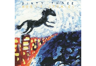 Dirty Three - Horse Stories - (Vinyl)