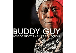 Buddy Guy - Best Of Buddy's - Blues Collection [CD]