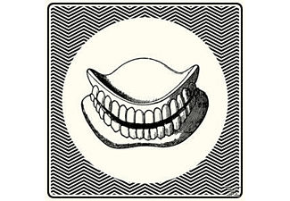 Hookworms - The Hum - (CD)