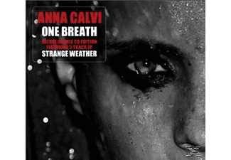 Anna Calvi - One Breath - Special Edition + Strange Weather Ep [CD]