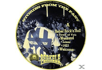 Perkele - Stories From The Past (Picture Disc+Mp3) - (LP + Download)