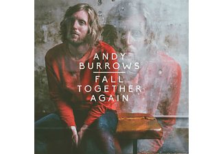 Burrows Andy - Fall Together Again - (CD)