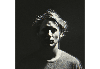 Ben Howard - I Forget Where We Were [CD]