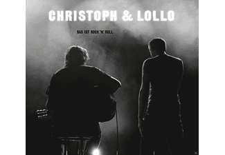 Christoph & Lollo - Das Ist Rock 'n' Roll - (CD)