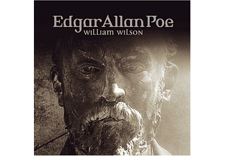 Edgar Allan Poe Teil 32: William Wilson - (CD)