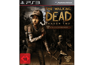The Walking Dead - Season 2 [PlayStation 3]
