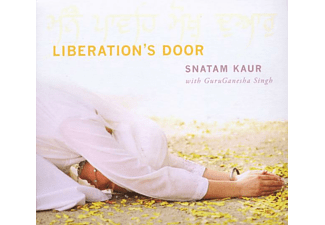 Snatam Kaur - Liberation's Door [CD]