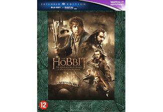 The Hobbit: The Desolation Of Smaug (Extended Edition) | Blu-ray