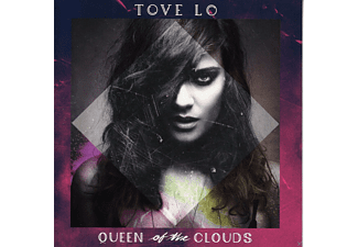 Tove Lo - Queen Of The Clouds - (CD)