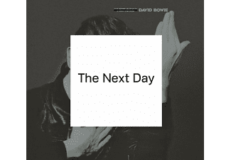 The Next Day (Deluxe Edition) CD
