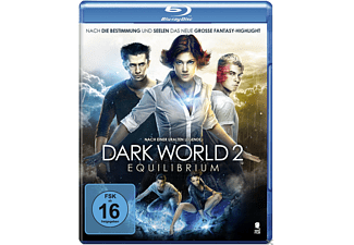 Dark World 2: Equilibrium [Blu-ray]