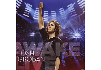 Josh Groban - Awake Live [DVD + CD]