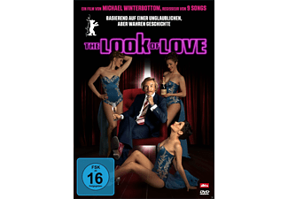 The Look of Love - (DVD)