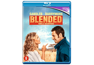 Blended | Blu-ray