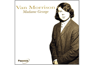 Van Morrison - Madame George - (CD)