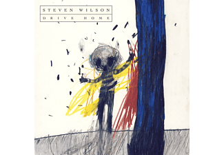 Steven Wilson - Drive Home - (CD + DVD Video)