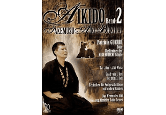 Aikido - Band 2 - (DVD)