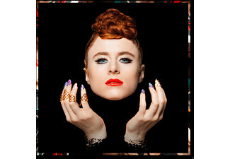 Kiesza - Sound Of A Woman - (Vinyl)