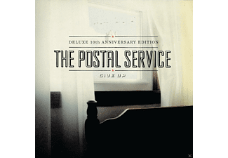 Postal Service - Give Up (Deluxe 10th Anniversary Edition) - (CD)