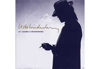 Udo Lindenberg - 30 JAHRE LINDENBERG (ENHANCED) [CD EXTRA/Enhanced]