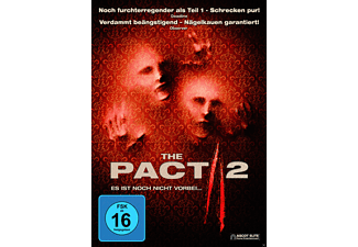 The Pact 2 - (DVD)